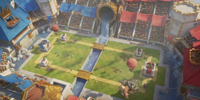 Clash Royale September Update: Everything You Need To Know