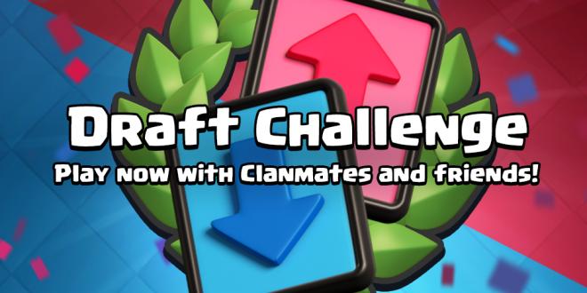 Play Draft Challenge!