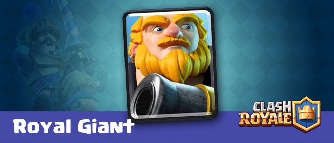 Royal Giant