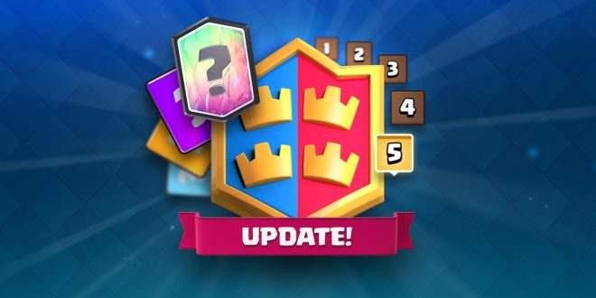 Update: NEW 2v2 Game Modes, Challenges & More!