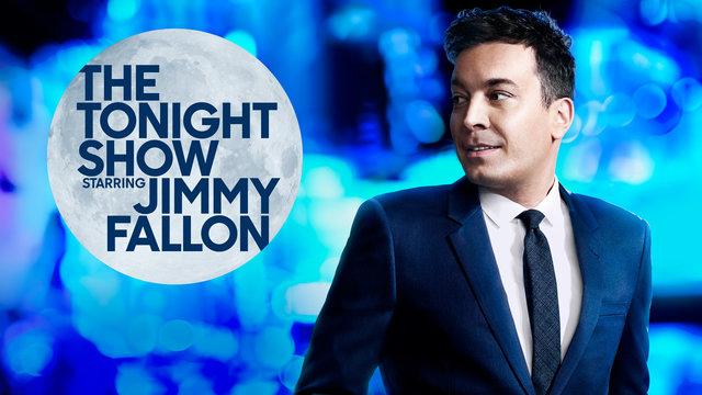 Jimmy Fallon's Deck