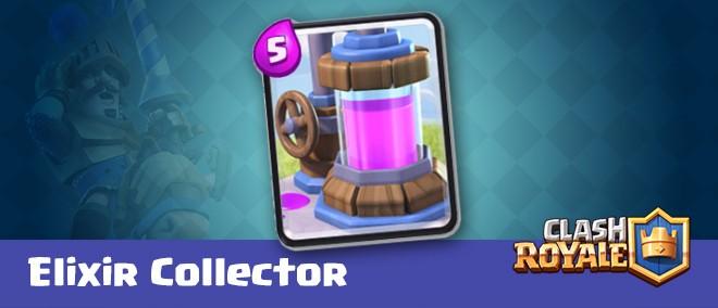 Elixir Collector
