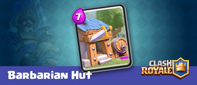 Barbarian Hut